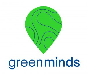 Green Minds Logo