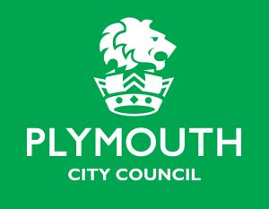 Plymouth City Council Logo