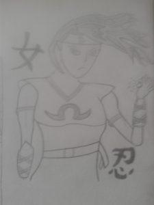 Manga Drawing 2